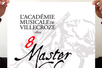 master classes villecroze